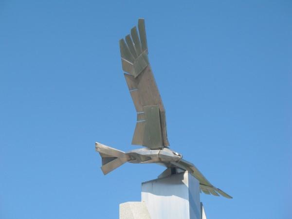 Памятник защитникам отечества в Тольятти