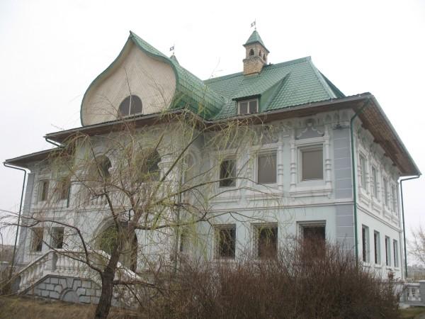 Дом Кадомцева (Зелейщикова)