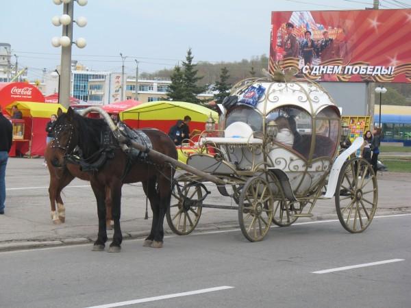 Общественный транспорт Чебоксар