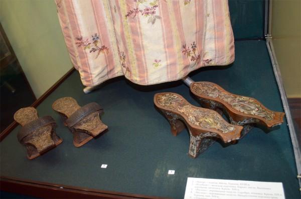 Музей в Бахчисарае
