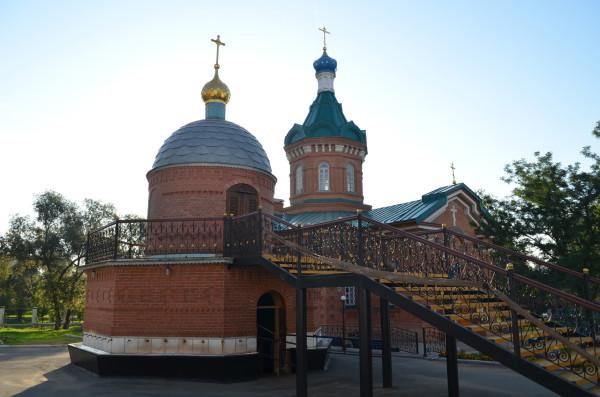 Кафедральный собор Святителя Николая