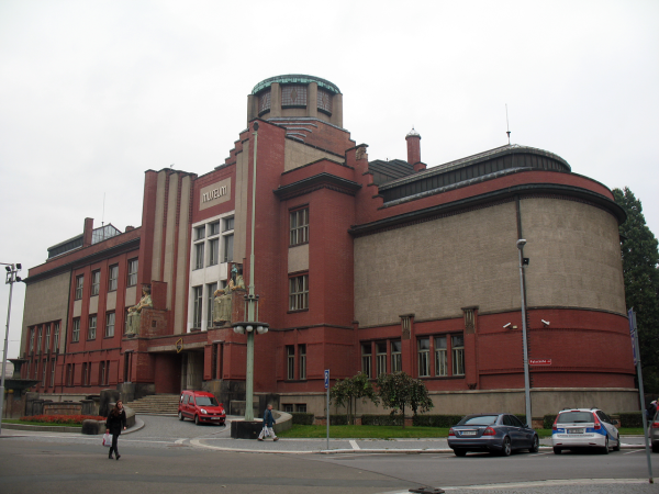 Музей Восточной Чехии в Градец Кралове