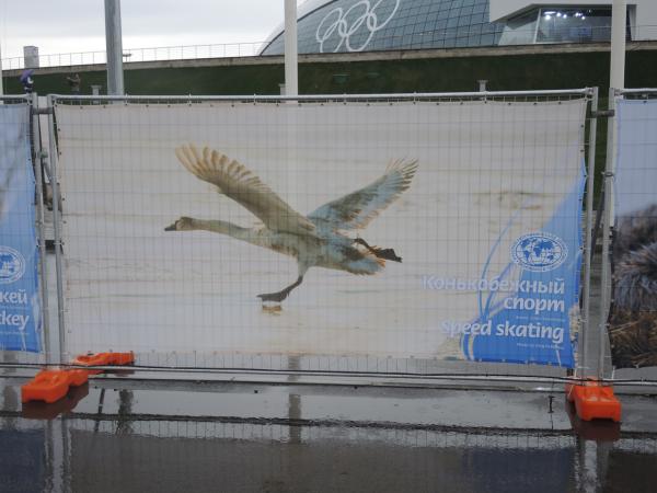 Смешное на Олимпиаде в Сочи-2014