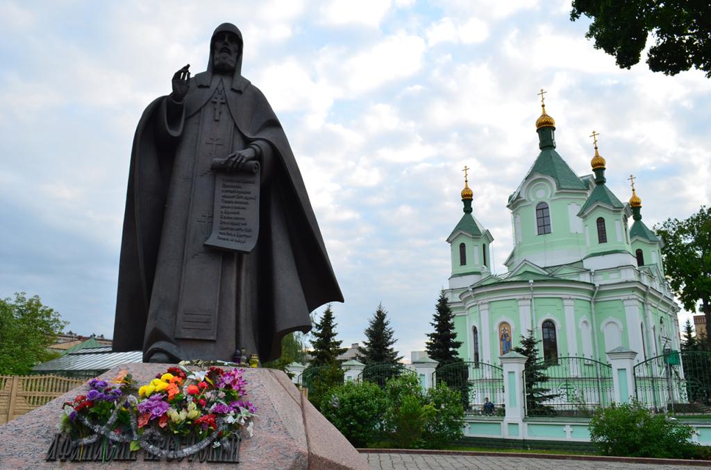 Свято-Симеоновский кафедральный собор